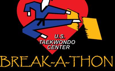 13th Annual Break-A-Thon 2019