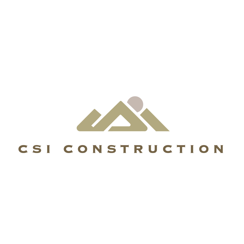 CSI Construction