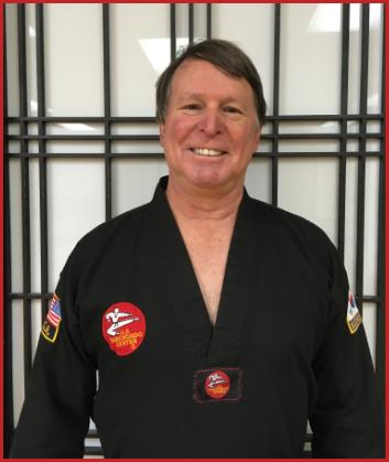 Image of Master Joe Coughlin
