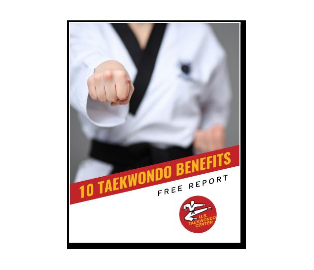 ustc taekwondo