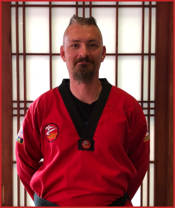 Image of William Wesley, Assistant instructor