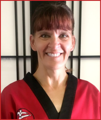 Image of Edana Trudeau, Assistant instructor