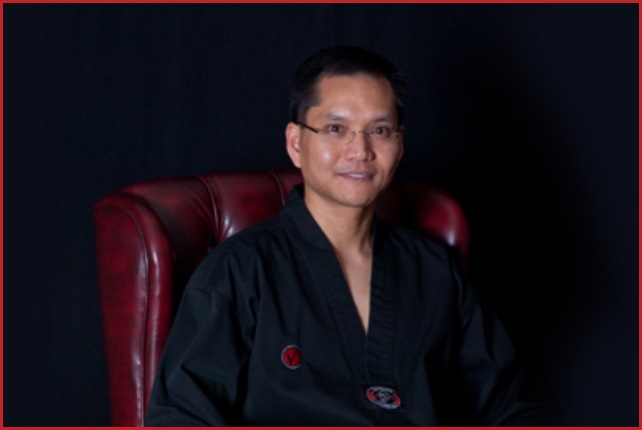 Image of Master Sammy Pejo