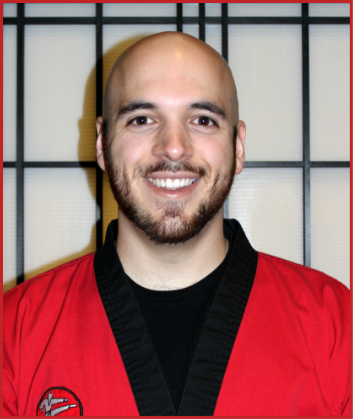 Image of Seth Jensen, GM and Lead instructor
