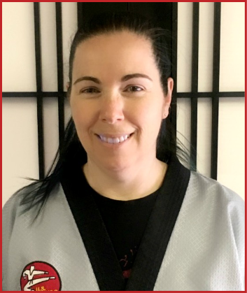 Image of Shawna Frazier, Assistant instructor