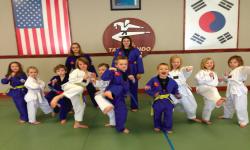 U.S. Taekwondo Center Summer Camps