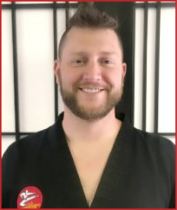 Image of Trevor McClung, GM and Lead instructor